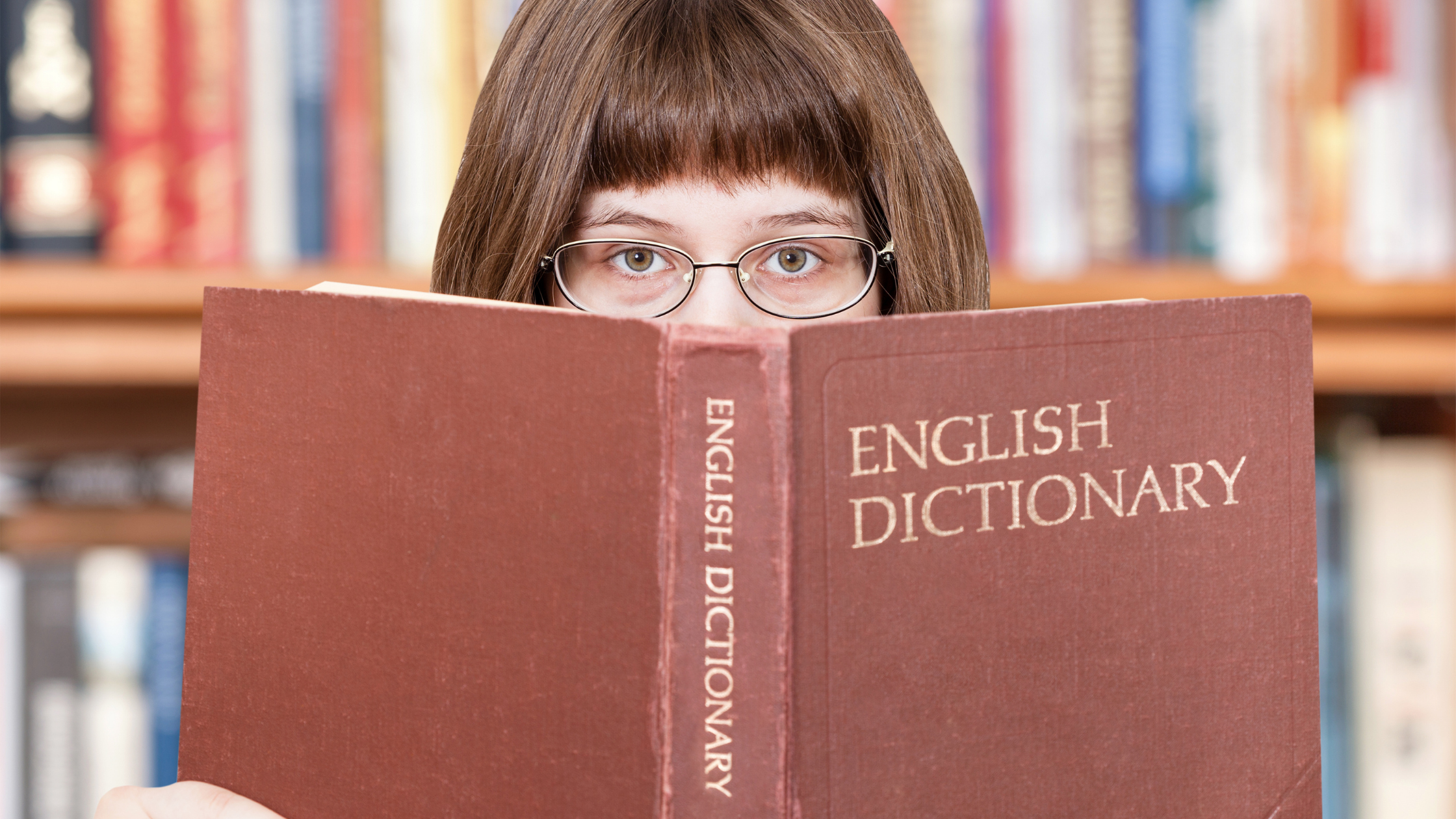 The Extraordinary Oddity of a Dictionary Odyssey